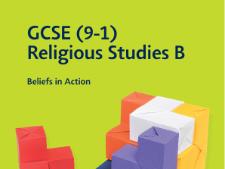 GCSE RE EDEXCEL Wordsearch Family in local parish
