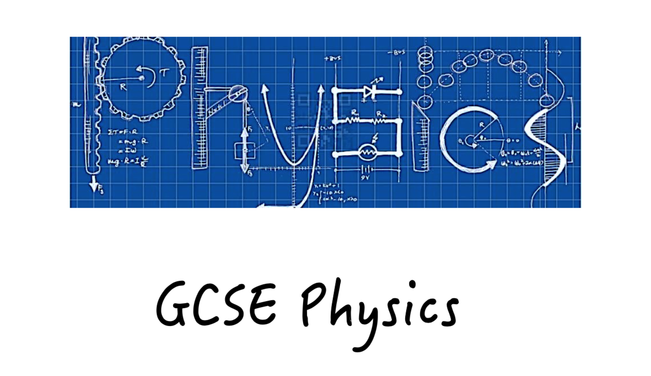 GCSE Forces and Motion Topic Booklets