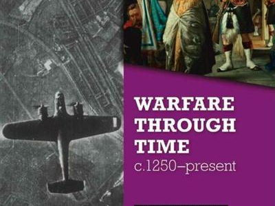 WJEC Development of Warfare, c.1250-modern times. 1. Religious Wars
