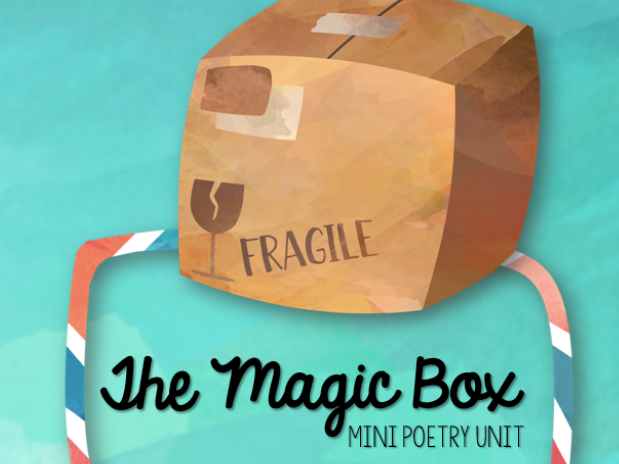 The Magic Box Poetry Mini-Unit