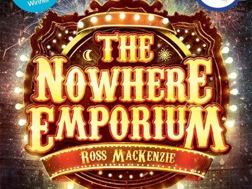 The Nowhere Emporium - unit of work