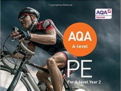 AQA A Level Sport and Society Year 1 and 2