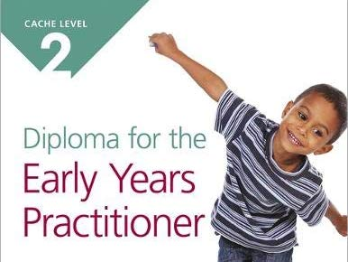 FULL Unit 14: School: CACHE Level 2 Diploma for the early years practitioner (New 2019 Qual)