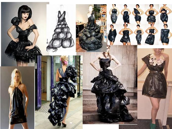 Textiles Design/Modelling Lesson