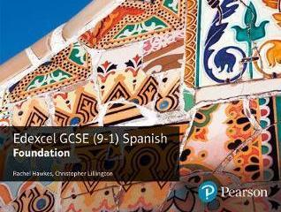 Selection of PPs for Year 10 Foundation Spanish in line with Edexcel VIVA Text book