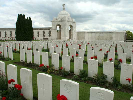 Remembrance Day: Memorials to World War One
