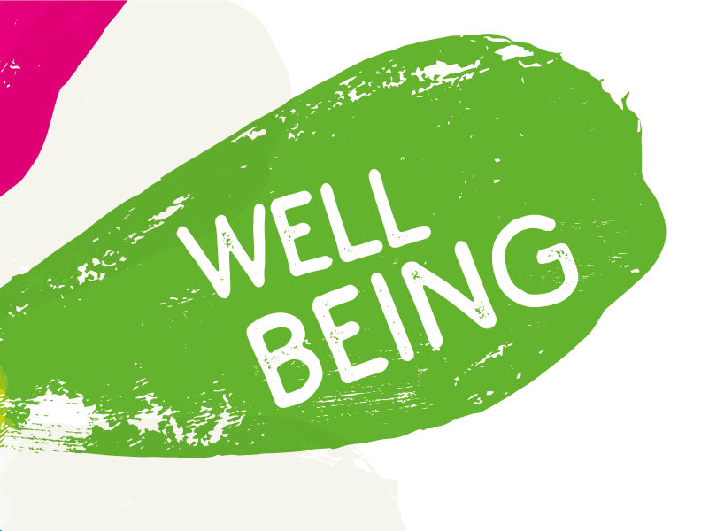 Wellbeing PSHE lesson for students at home