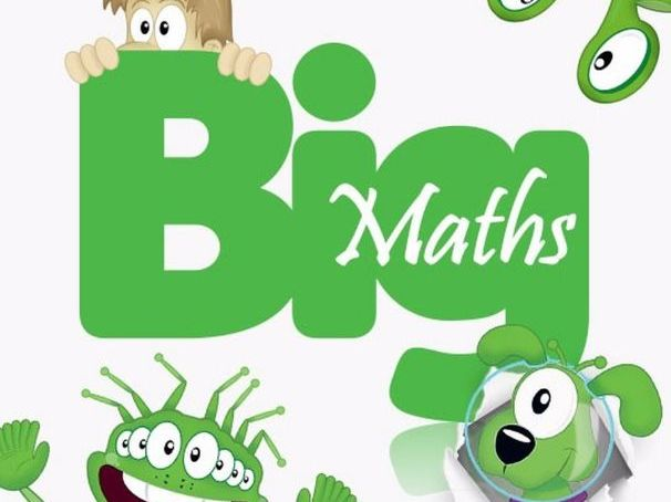 Big Maths Beat That! CLIC Tests COMPLETE SET