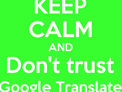 Dynamo 3 Module 5 Tangled Translations