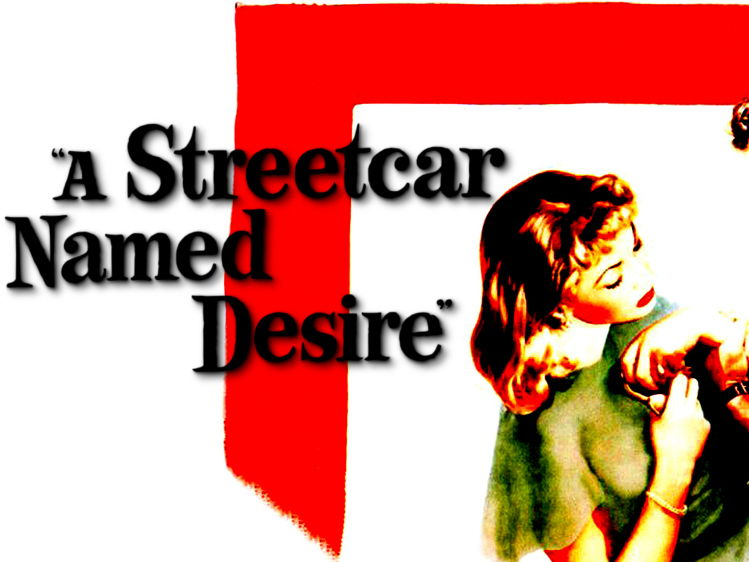 essays on a streetcar named In a streetcar named desire, tennessee williams uses symbolism throughout the play to convey central ideas and themes each character is associated with symbols that represent their personality and their inner thoughts, namely blanche and stanley.