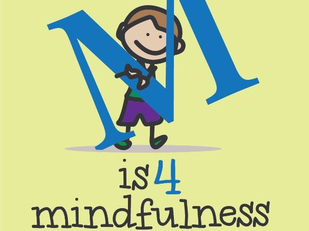 Mindfulness session- Transition back to school for reception and year 1