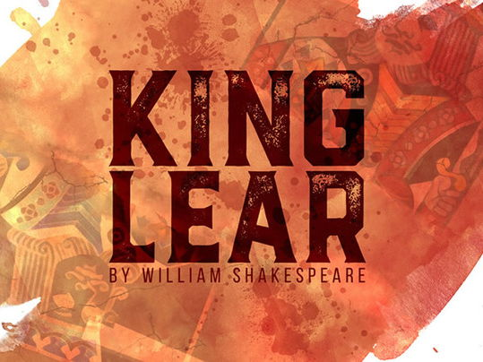 On sitting down to read King Lear once again by John Keats