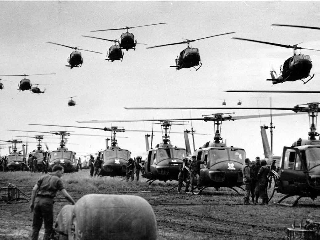 *Updated* AQA GCSE History: Conflict and Tension in Asia, 1950-1975 - Escalation of Conflict in Vietnam
