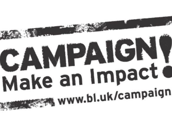 Campaign - Make an Impact