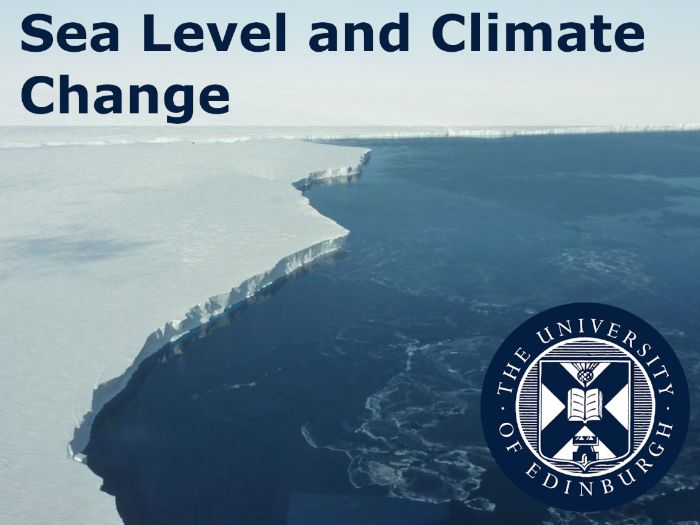 Sea Level and Climate Change