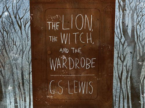 The Lion, The Witch and The Wardrobe Powerpoint and Plan