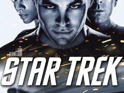 Star Trek (2009) Media Unit/SOW