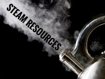 STEAM (STEM) Resource bundle