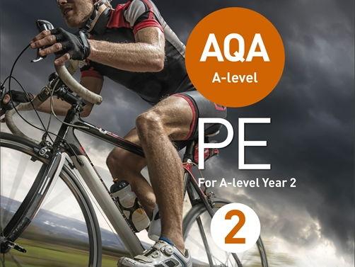 A-Level P.E. Angular Motion (Chapter 4.2)