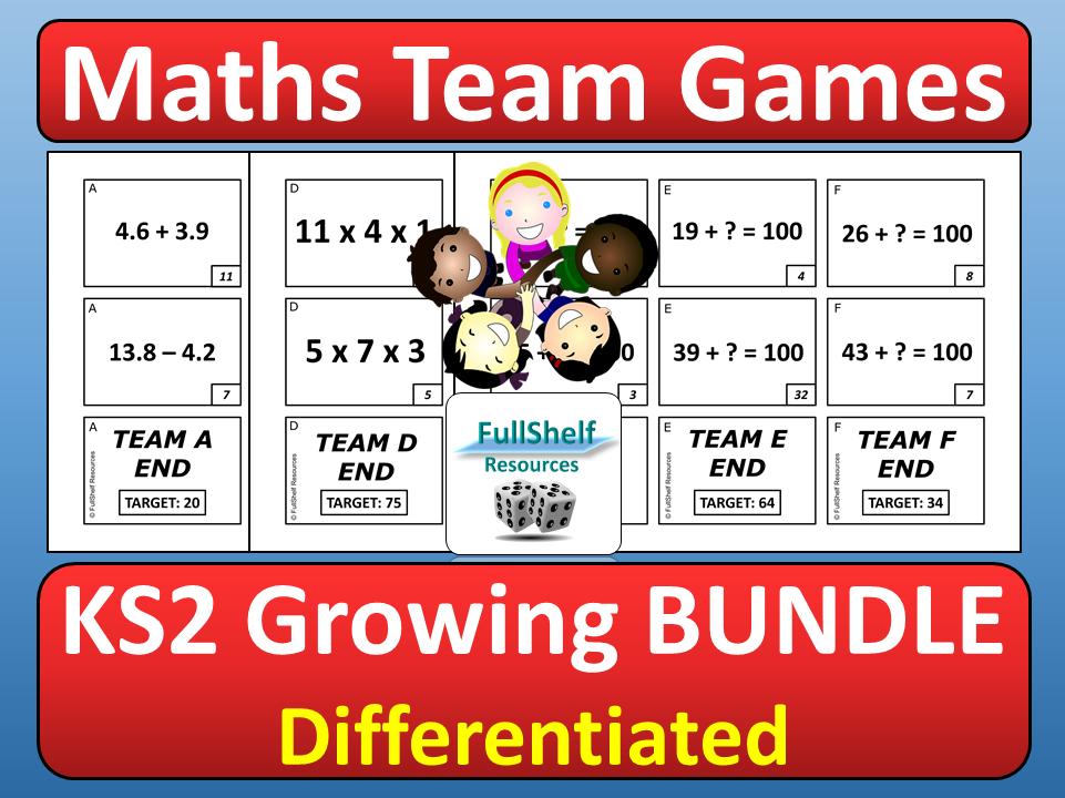 Decimals Worksheets And Teaching Resources Ks1 Ks2 Maths Tes