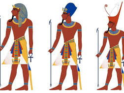 Ancient Egypt topic (Entire unit of work)