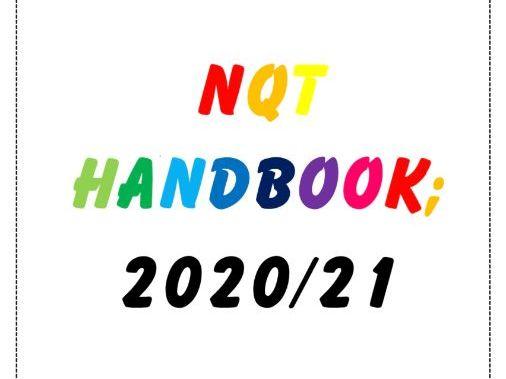 NQT handout