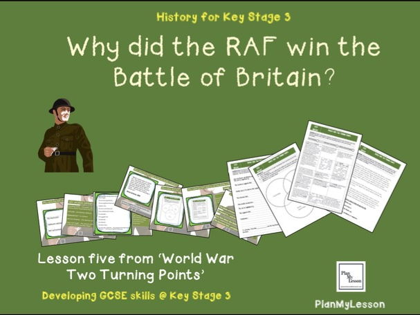 why did britain win the battle The battle of britain began in july of 1940 shortly after churchill became prime   your browser does not currently recognize any of the video formats available.