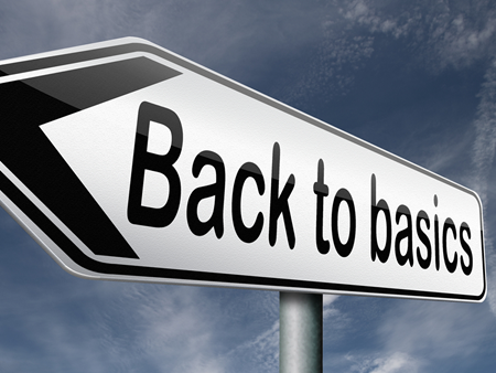 Back to Basics Intervention course