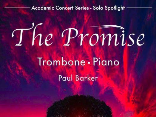 The Promise (Trombone & Piano)