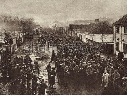 Impact of WWI - AQA GCSE (9-1) Germany: 1890-1945 Lesson 5