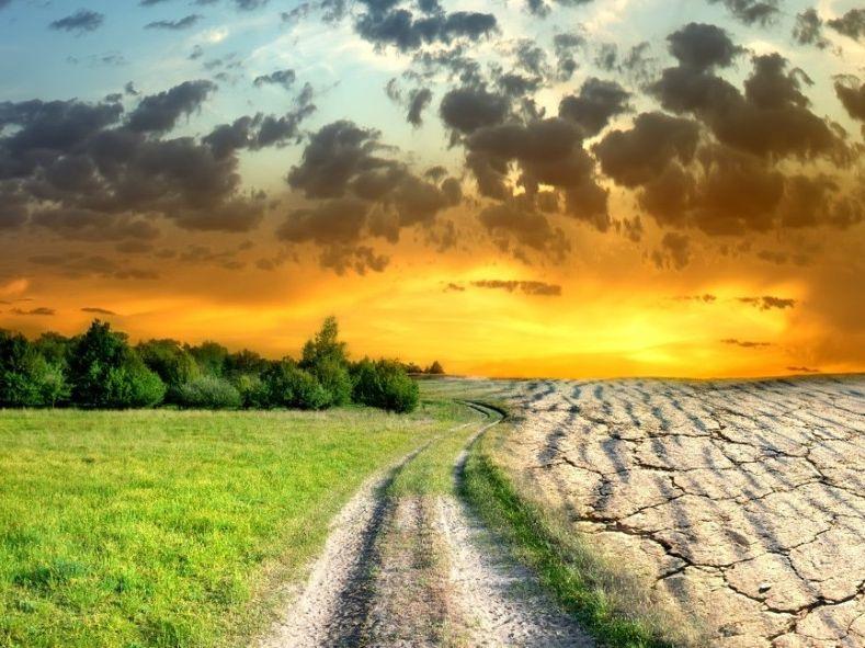 WJEC/ WJEC Eduqas 2016 SPEC- Theme 5- Lesson 5- High Pressure Systems and California Drought
