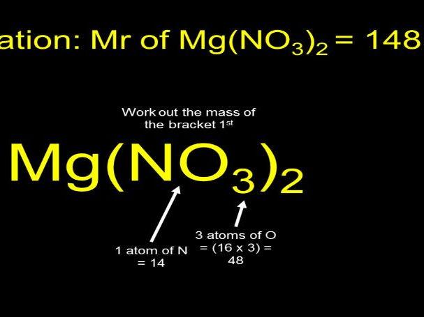 OCR Gateway A GCSE Combined Science & Chemistry Module C2 (Elements, compounds, mixture)  REVISION