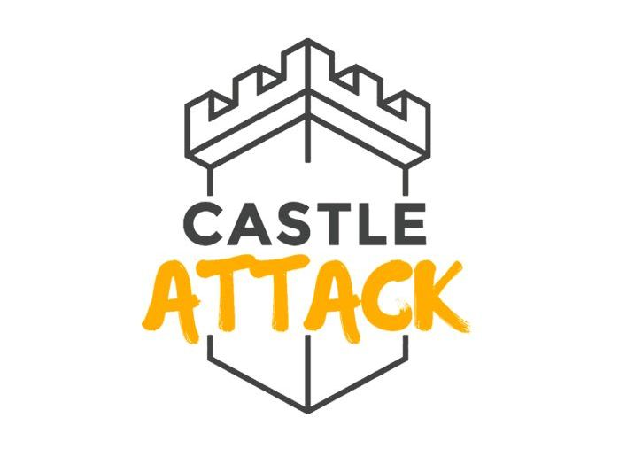 Castle Attack Trebuchet Group Project.