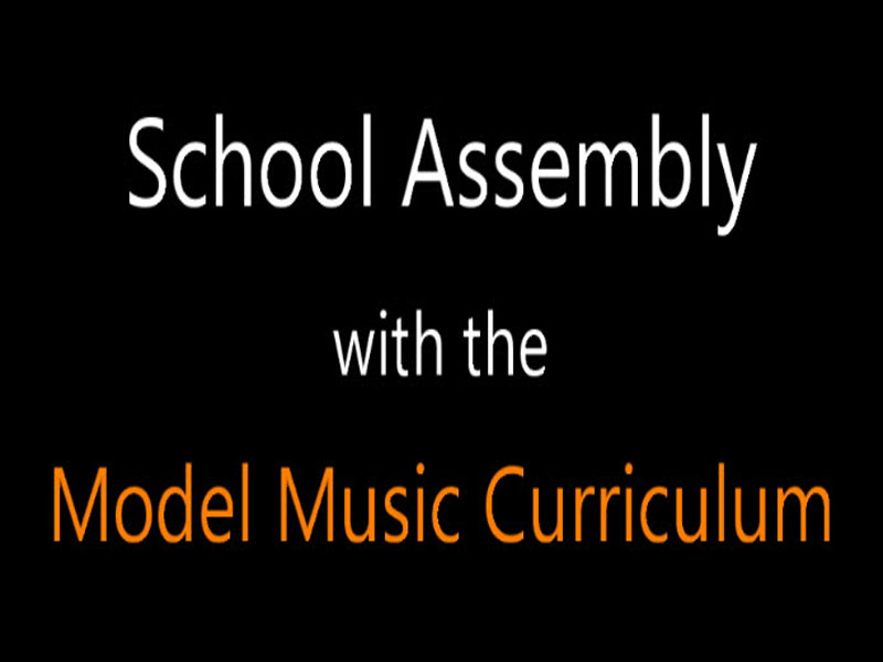 Year Assembly Music