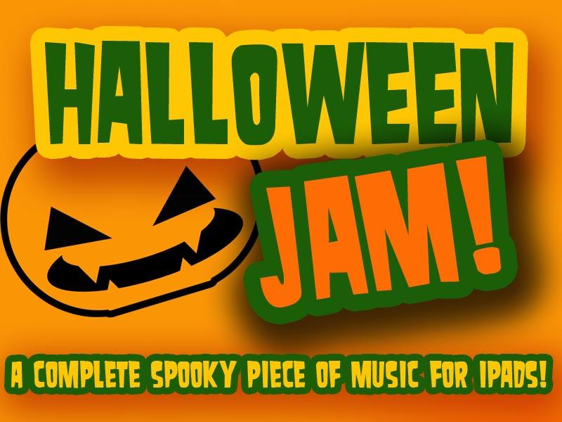 Halloween Jam!  FREE