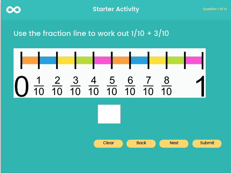 Multiplication and Division Fact Drills by teacherstakeout ...