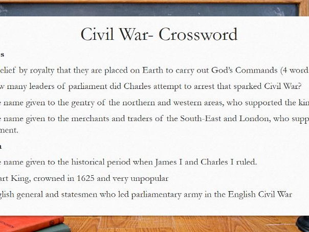 the name of war essay