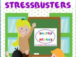 Stressbusters - Desert Peace