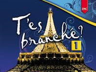 Study guide French I T'es branché Unit 2