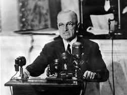 Edexcel History 9-1 Superpower relations & the Cold War - Truman Doctrine & Marshall Plan -Lesson 3