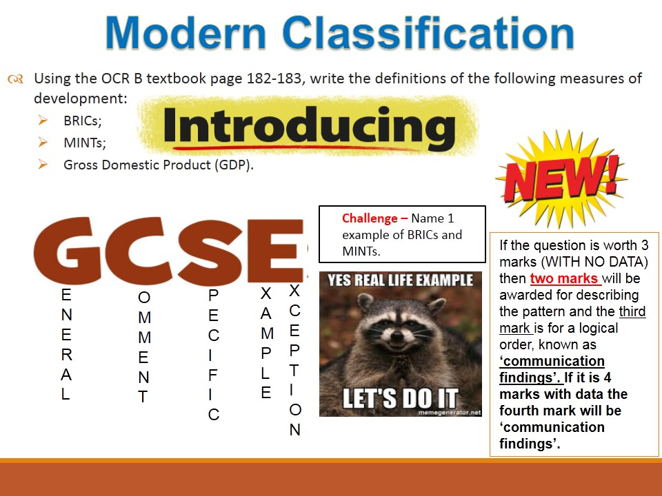 2017-2018 Year 11 OCR B Revision 41) Ultimate Revision DD FREE RESOURCE WITH ANSWERS (FOR 5th June)
