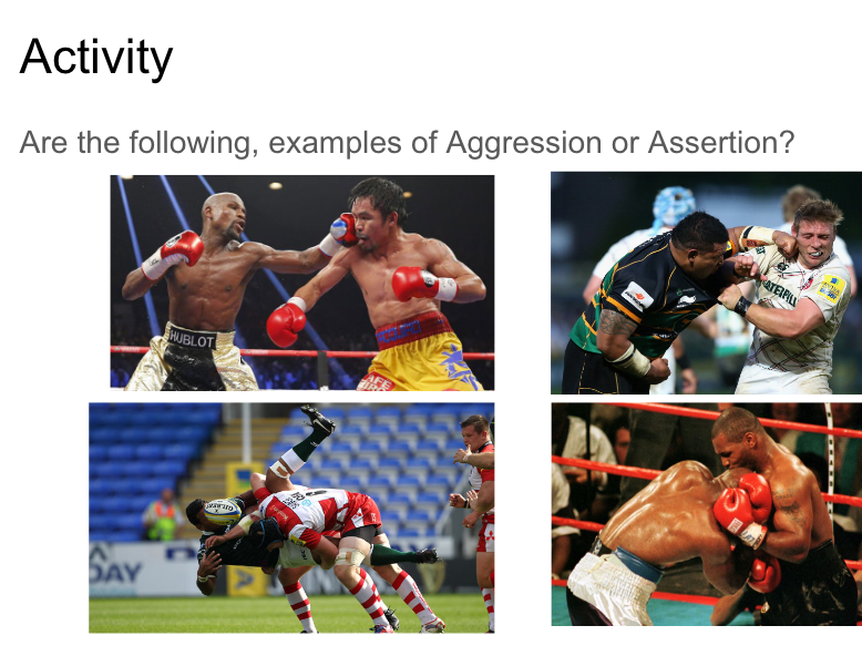 AQA AS Level Sports Psychology - Complete Unit of Work - NEW SYLLABUS