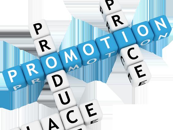 Marketing Mix - Promotion Decision