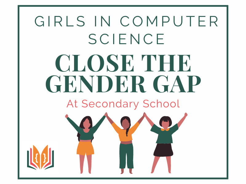 E-BOOK: HOW TO close the gender gap in Computer Science GCSE