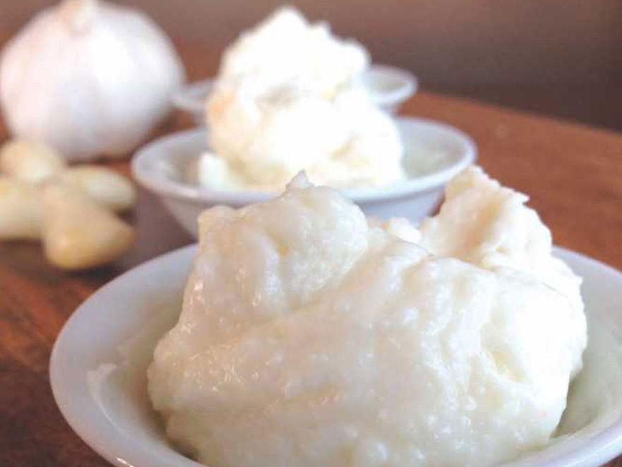 Eggs: Foam Formation
