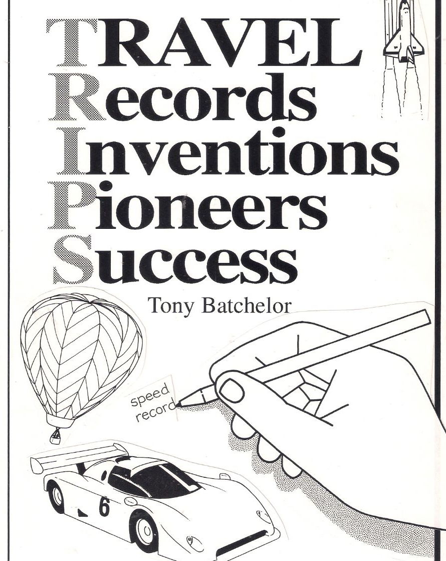 Travel Records Invention Pioneers Success