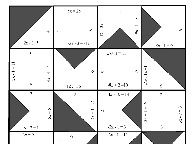 Linear Match-Algebra