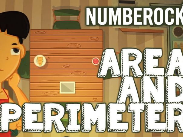 Area and Perimeter: KS2 Maths Measurement Song