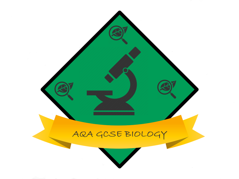AQA GCSE (triple) Biology Revision