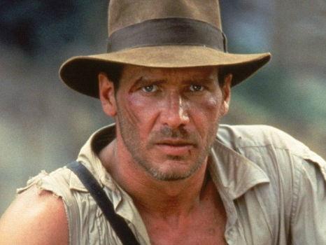 Indiana Jones - Adventure, survival stories - Implementing genre features - Internal Dialogue